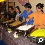 indisch-buffet